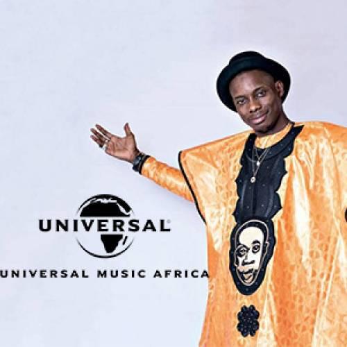Universal Music Africa coupe ses liens avec Sidiki Diabaté !